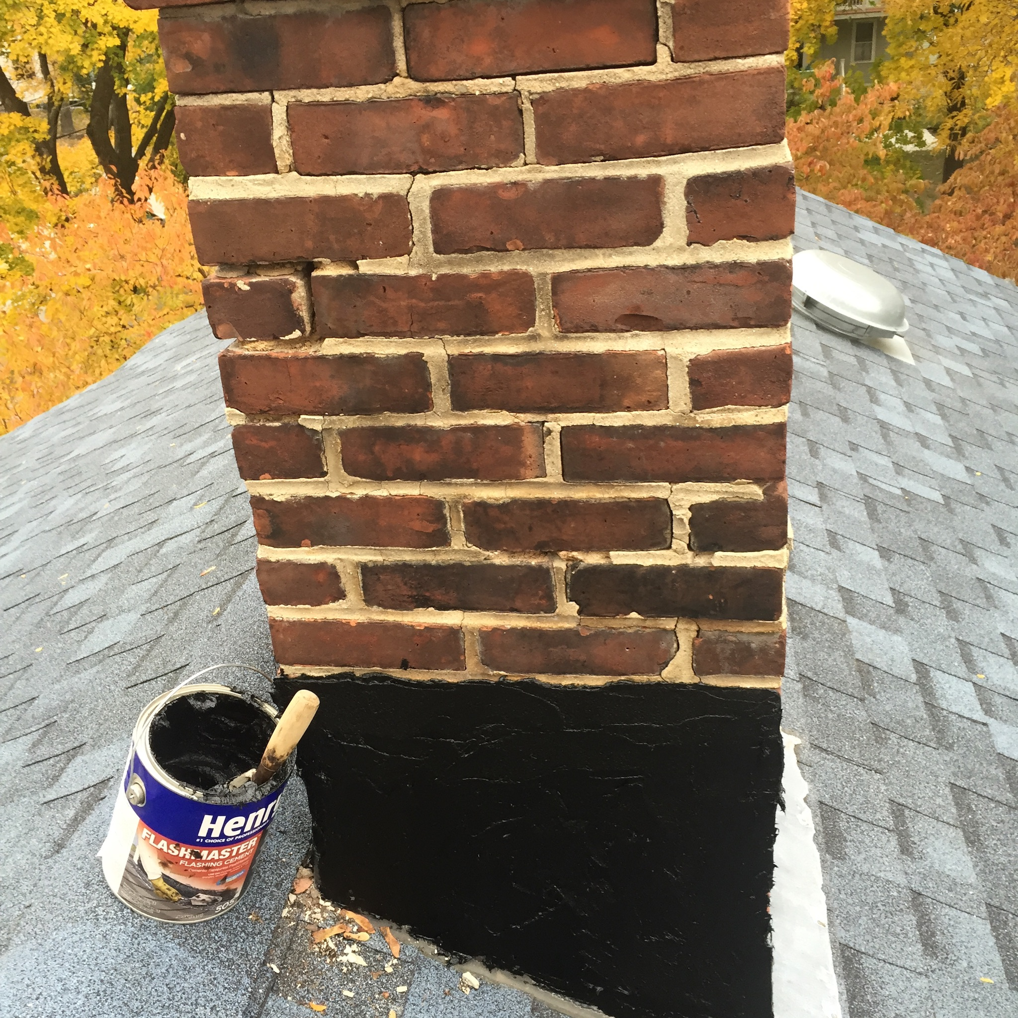 Chimney Repair Service in Massachusetts